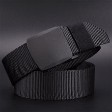 Load image into Gallery viewer, Men's Fashion Nylon Buckle Waistband