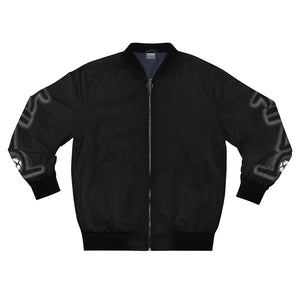 King Series Men's Bomber Jacket