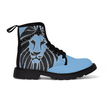 Load image into Gallery viewer, King Series Men's Canvas Boots
