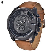 Load image into Gallery viewer, Fashion Analog Sport Stainless Steel Wrist Watch