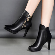 Load image into Gallery viewer, Women Ankle Boots