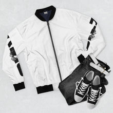 Load image into Gallery viewer, King Series Men's Bomber Jacket