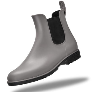 Women's Anti-slip Ankle Rain Boots