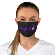 Load image into Gallery viewer, King Series Adjustable Face Mask