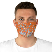 Load image into Gallery viewer, Boss Lady Adjustable Fabric Face Mask