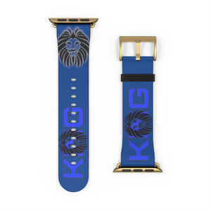King Series Men's Band