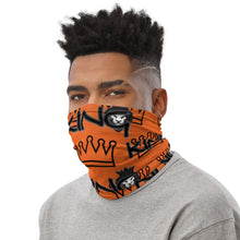 Load image into Gallery viewer, King Series Orange Multi-Use Neck Gaiter