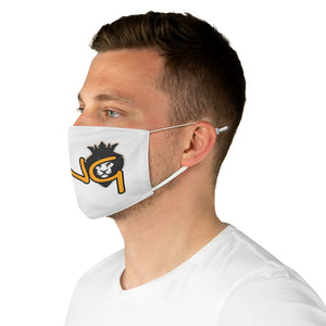 King Series Adjustable Face Mask