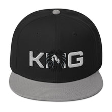 Load image into Gallery viewer, King Series Men's Snapback Hat