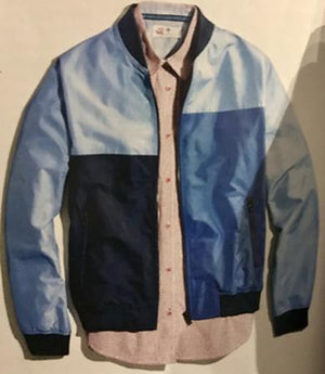 ColorBlocked Quality Men's Jackets