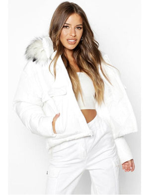 NELLIE Fur Coat