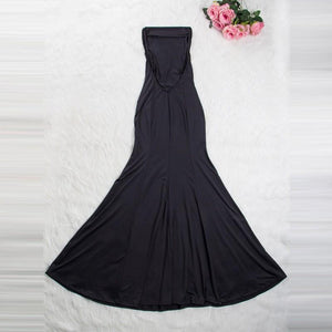 sleeveless comfortable casual dress