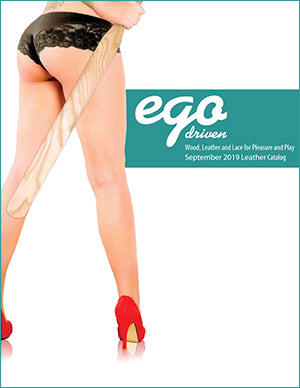 Ego Driven Leather Catalogue No Prices