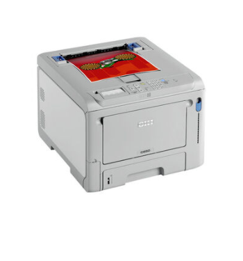 Oki C650DN Colour Laser