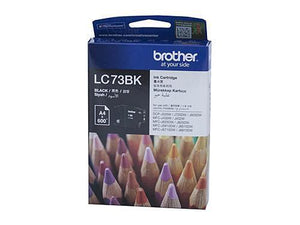 Brother LC73 Black Ink