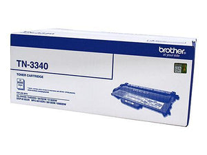 Brother TN-3340 Black Toner
