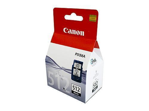 Canon PG512 Black Ink