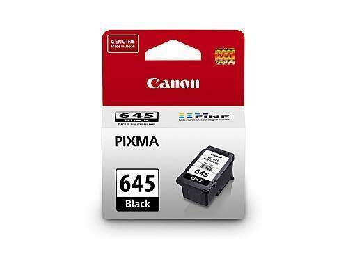 Canon PG645 Black Ink