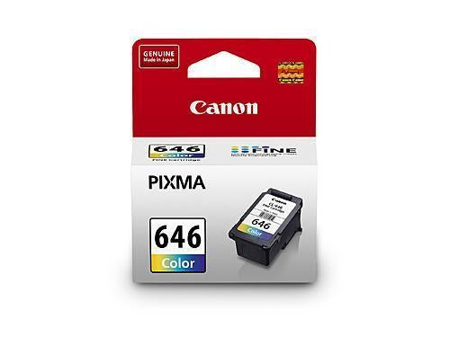 Canon CL646 Colour Ink