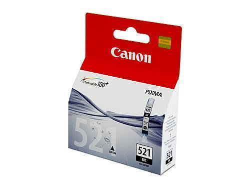 Canon CLI521 Black Ink