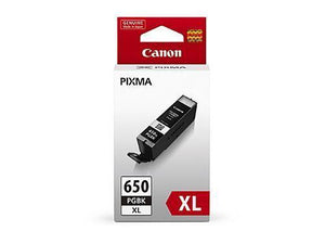 Canon PG650 XL Black Ink