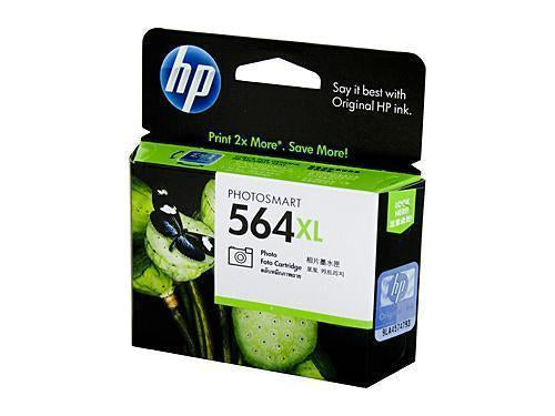 HP 564 XL Photo Black Ink