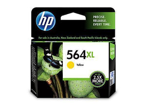 HP 564 XL Yellow Ink