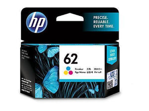 HP 62 Colour Ink