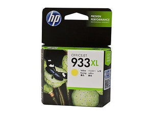 HP 933 XL Yellow Ink