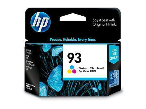 HP 93 Colour Ink