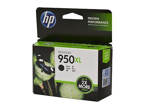 HP 950 XL Black Ink