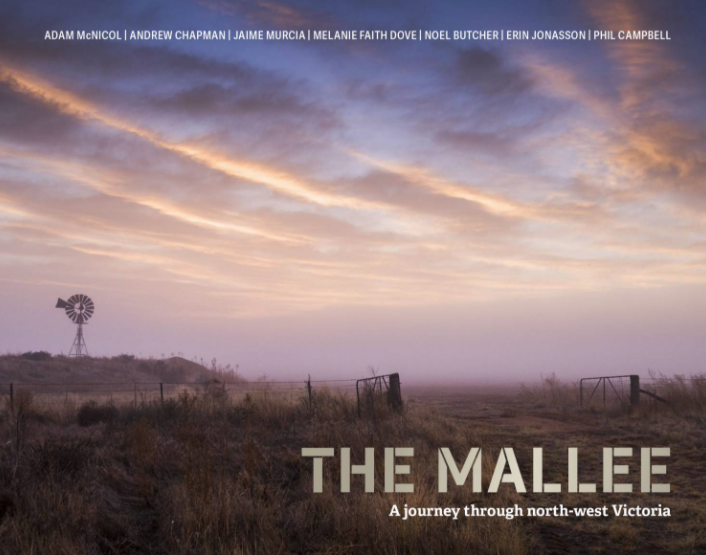 THE MALLEE