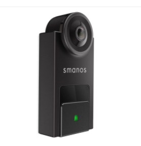 Smanos Smart Video Door Bell