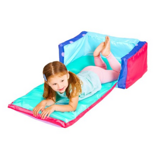 Bluey Inflatable Flip Out Sofa