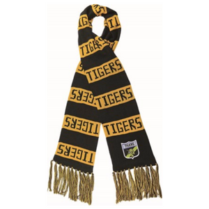 Heritage Bar Scarf - Richmond Tigers