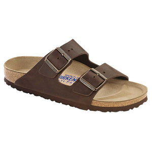 Arizona Soft Footbed - Mens Narrow - Habana
