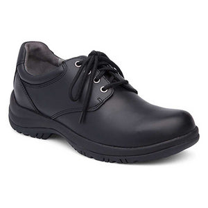Dansko Walker - Men's - Black smooth