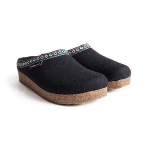 Grizzly Classic - Unisex - Black