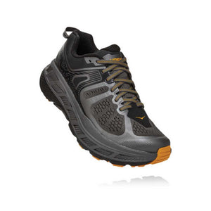 Stinson - Mens - Anthracite / Grey