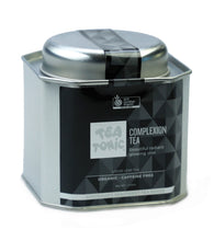Load image into Gallery viewer, Complexion Tea Loose Leaf Caddy Tin