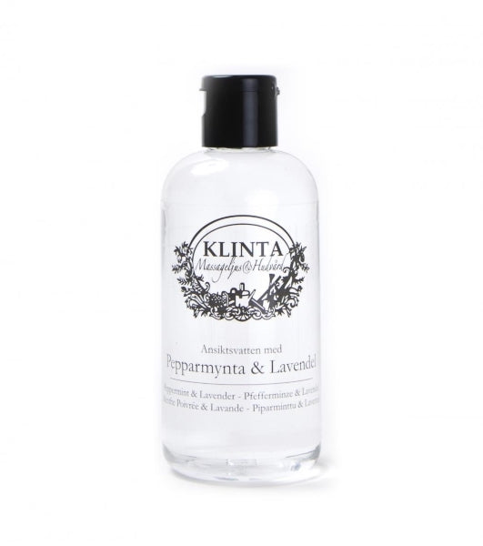 Klinta Face Toner - Peppermint and Lavender