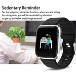 Bluetooth Smart Watch Multi-function Universal Wearable Smart Electronics Device