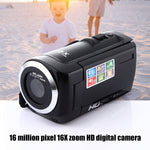 1080P Digital Camera HDV Video Camera Camcorder