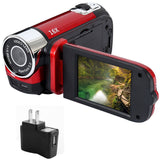 Digital Camera 1080P Video Record Clear Night Vision