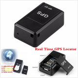 Mini GPS Tracker GF-07 GPS Magnetic SOS Tracking Devices