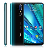 "XGODY 6.26"" 19:9 Waterdrop Smartphone 3G Android 9.0 2GB 16GB Mobile Phone"