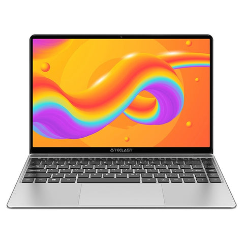 "Newest Laptop Teclast F7S 14.1"" 1920x1080 IPS Notebook"
