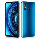 "XGODY 7.2"" Smartphone Android 9.0 19:9 Waterdrop Dual SIM Mobile Phone"