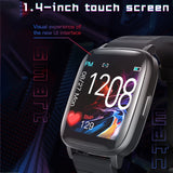 V98 smart watch IP67 waterproof smartwatch heart rate monitor