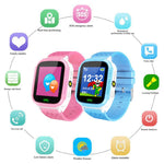 New Beautyful Children Smart Watch